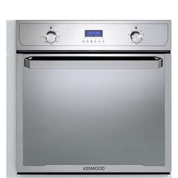 Kenwood KS101SS Electric Oven Stainless Steel Reviews