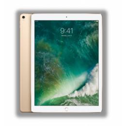 "Apple iPad Pro 12.9"" Wi-Fi + Cellular 256GB (2017)"