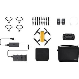 DJI Spark Fly More Combo Reviews