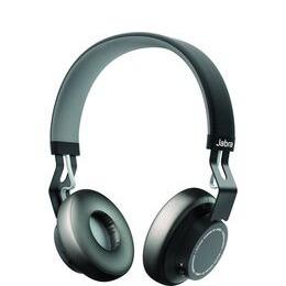 Jabra Move Wireless Bluetooth Headphones - Black