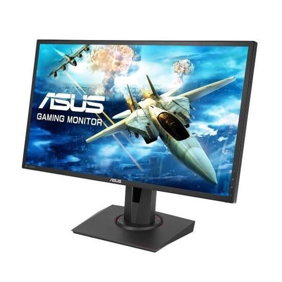 ASUS MG248QR Full HD 24 LCD Gaming Monitor - Black