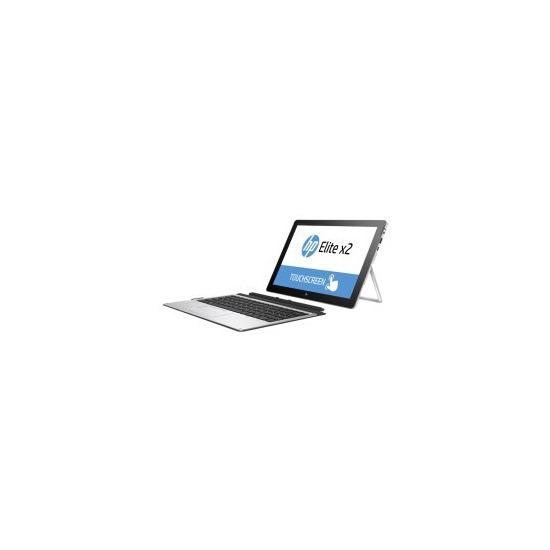 HP Elite x2 1012 Intel Core i5-7200U 8GB 256GB SSD 12.3 Inch Windows 10 Professional Touchscreen Convertible Laptop