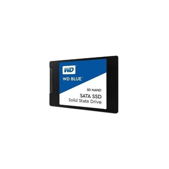 WD Blue 3D 500GB 2.5 SSD