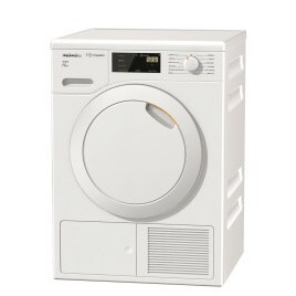 Miele TDB220 Active 7kg Freestanding Heat Pump Condenser Sensor Tumble Dryer With Honeycomb Plus Dru Reviews