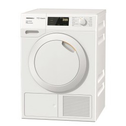 Miele Active Family TDD230 8 kg Heat Pump Tumble Dryer - White Reviews