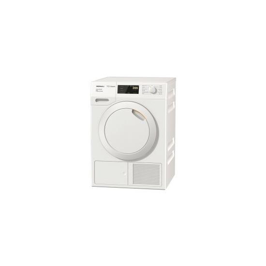 Miele Active Family TDD230 8 kg Heat Pump Tumble Dryer - White