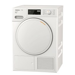 Miele Active Plus TWE520WP 8 kg Heat Pump Tumble Dryer - White Reviews