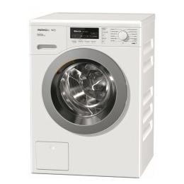 Miele WKF301 Ultra Efficient 8 kg 1400 rpm Freestanding Washing Machine SoftSteam Honeycomb DrumW Reviews