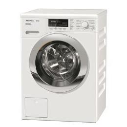 Miele WKF322 Ultra Efficient 9 kg 1600 rpm Freestanding Washing Machine SoftSteam Honeycomb DrumW Reviews