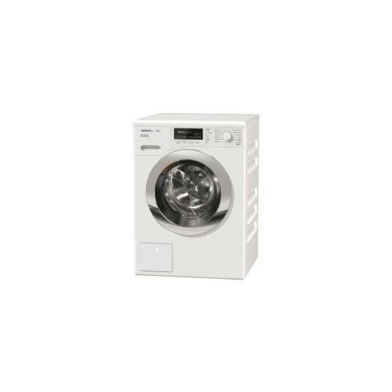 Miele WKF322 Ultra Efficient 9 kg 1600 rpm Freestanding Washing Machine SoftSteam Honeycomb DrumW