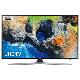 Samsung UE40MU6120 Reviews