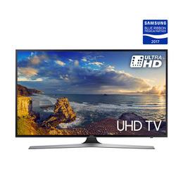 Samsung UE55MU6120 Reviews