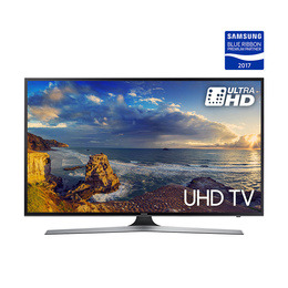 Samsung UE55MU6120 Reviews