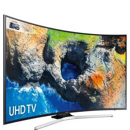 Samsung UE55MU6220 Reviews