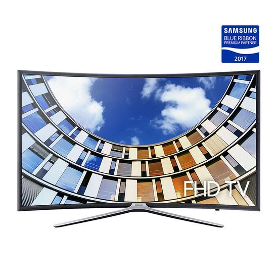 Samsung UE49M6320