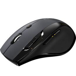 RAPOO 7800P Wireless Laser Mouse - Grey