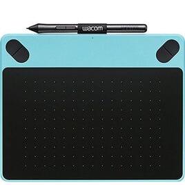 WACOM Intuos Art 8.5 Graphics Tablet - Blue