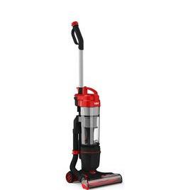 Vax Mach Air Revive UCA2GEV1 Upright Bagless Vacuum Cleaner - Grey & Red Reviews