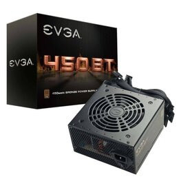 EVGA 450 BT Reviews