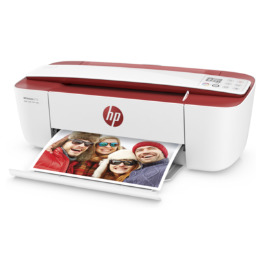 HP DeskJet 3733 A4 Compact All In One Wireless Inkjet Colour Printer Reviews