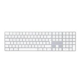 Apple Magic Wireless Keyboard - Silver Reviews