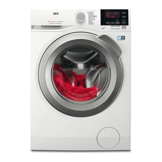 AEG ProSense L6FBG842R Washing Machine