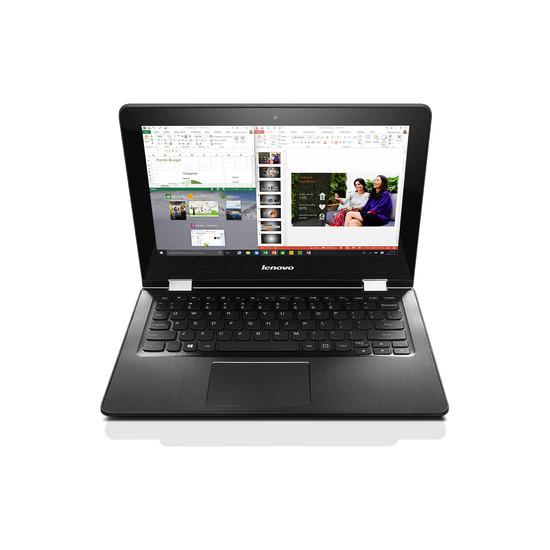 Lenovo Yoga Flip 11.6 Laptop 80M100S4UK