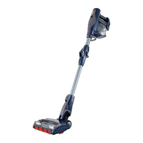Shark IF250UKT True Pet Cordless Vacuum Cleaner with DuoClean & Flexology - Navy