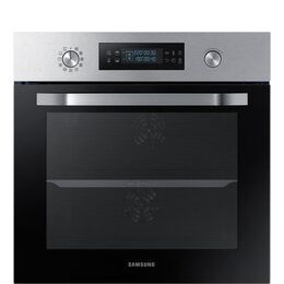 Samsung NV66M3531BS Electric Oven Stainless Steel Reviews