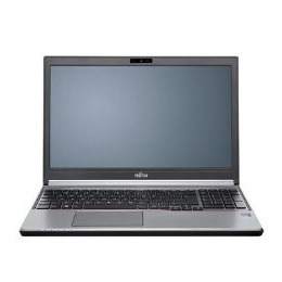 Fujitsu LifeBook E756 Intel Core i7-6500U 8GB 256GB SSD 15.6 Inch Windows 10 Professional Laptop
