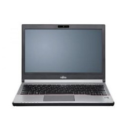 Fujitsu LifeBook E736 Intel Core i7-6500U 8GB 256GB SSD 13.3 Inch Windows 10 Professional Laptop