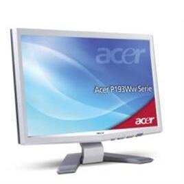 Acer P193W Reviews