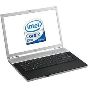 Photo of SONY Vaio VGN FZ31M CEK Laptop