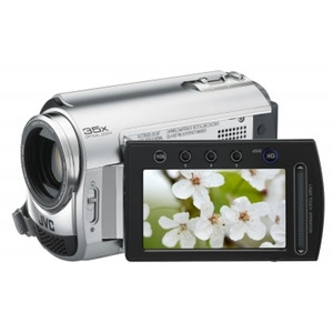 Photo of JVC GZ-MG333H Camcorder