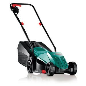 Photo of Bosch Rotak 320 Rotary Lawn Mower Garden Equipment