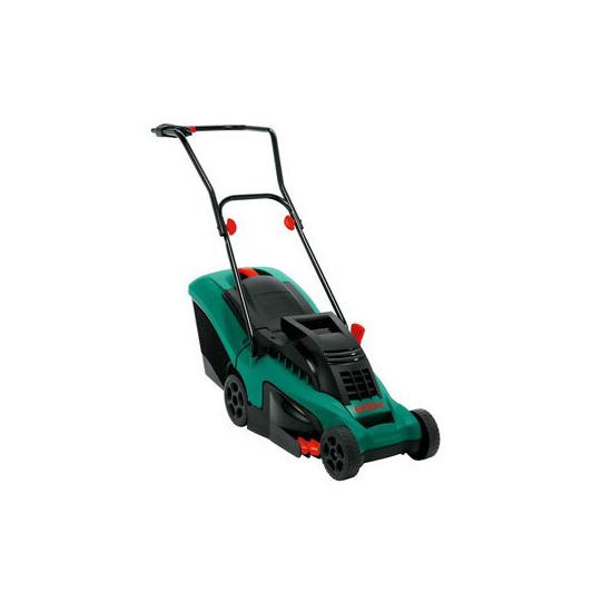 Bosch Rotak 34 Rotary Lawn Mower