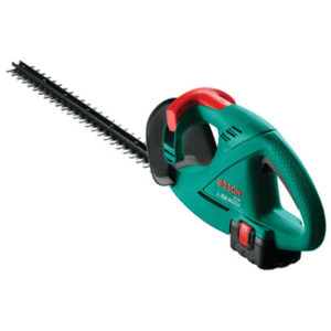 Photo of Bosch AHS 52 Battery Hedgecutter Garden Equipment