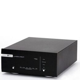 Musical Fidelity M1 DAC Reviews