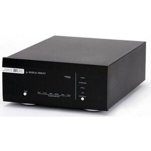 Photo of Musical Fidelity M1 DAC Receiver