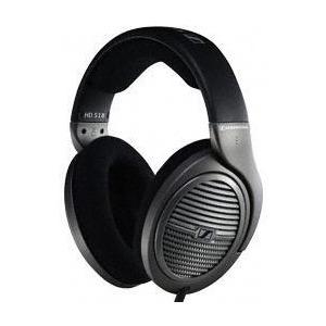 Photo of Sennheiser HD518 Headphone
