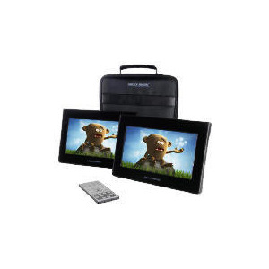 Photo of Nextbase Click & Go Portable DVD Player