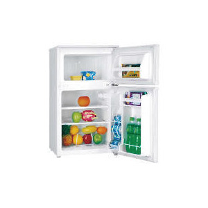 Photo of Fridgemaster MTRF88A  Fridge Freezer