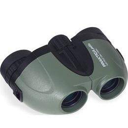 PRAKTICA Petite U390720-G 7 x 20 mm Binoculars - Green