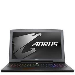 Aorus X7 DT V7-CF1 Gaming Laptop