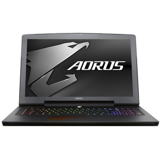 Aorus X7 DT V7-CF1 Gaming Laptop