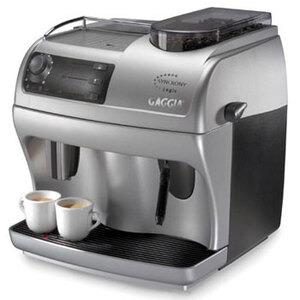Photo of Gaggia Syncrony Logic Coffee Maker