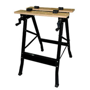 Photo of Bauker Adjustable Workbench Garden Equipment
