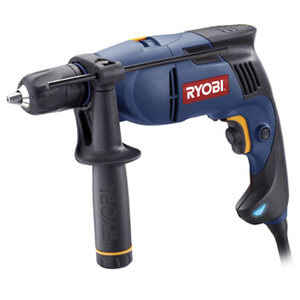 Photo of Ryobi EID7502RE 750W Impact Drill 240V Power Tool
