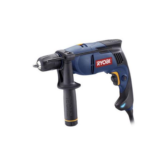 Ryobi EID7502RE 750w Impact Drill 240v