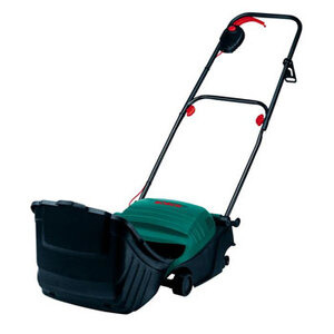 Photo of Bosch AMR32F Scarifier Garden Rake Garden Equipment